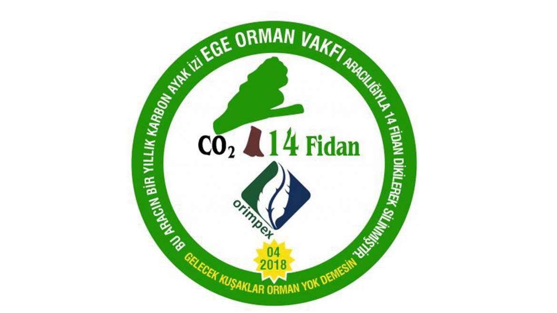 "Carbon Neutralization Project ""Clean Vehicles"""