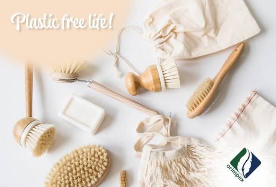 Plastic Free Life