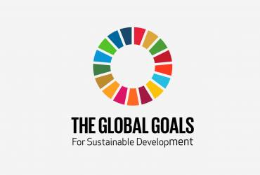THE UN GLOBAL GOALS